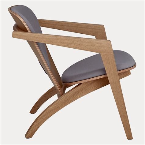 david dangerous hans wegner butterfly easy chair