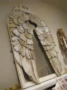 Angels Wings Cardboard