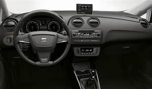 Seat Ibiza Itech : seat ibiza i tech 3 ~ Gottalentnigeria.com Avis de Voitures