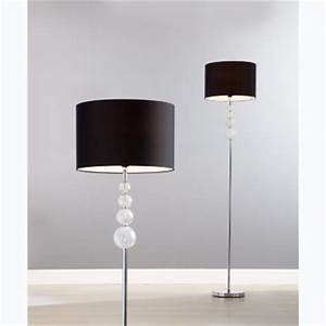 Asda crackle glass ball floor lamp chrome as3045 review for Floor lamp asda