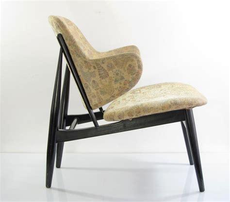 i b kofod larson easy chair