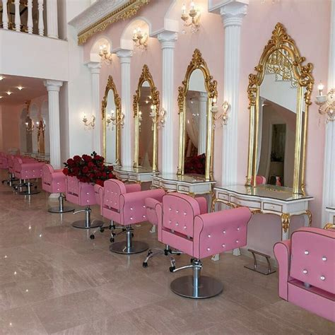luxury beauty salon design instagram atmdcompany beauty
