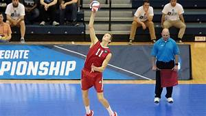 Ohio State shocks No. 1 BYU to win the men's volleyball ...