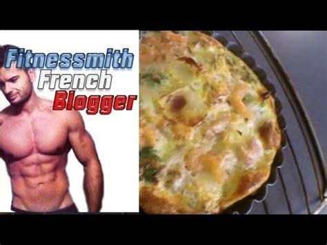 recette cuisine musculation recette musculation pancakes protéinés fastgoodcuisine