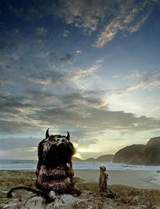 New  U0026 39 Where The Wild Things Are U0026 39  Movie Featurette With