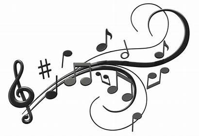 Notes Musical Transparent Pluspng
