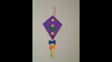 construction paper craft ideas  kids youtube