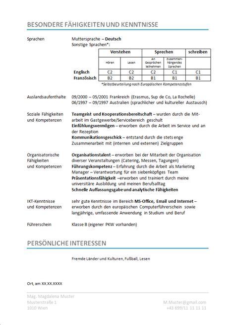 Vita Vorlage by Lebenslaufvorlagen 2018 Zum Lebenslauf