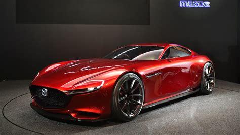 mazda confirms rotary sports car engine  development  drive