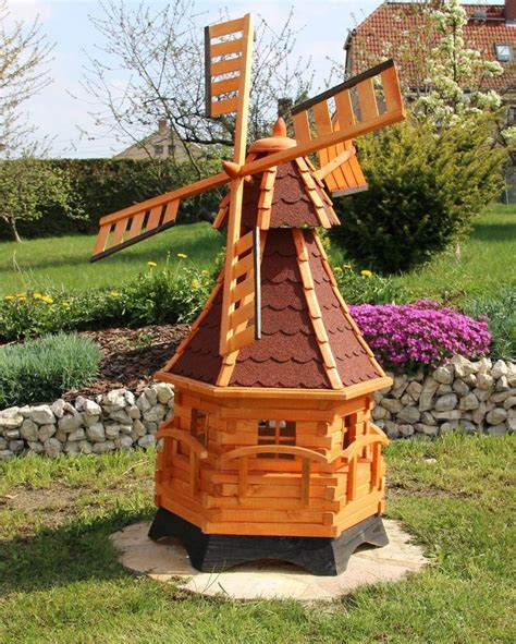 best 25 garden windmill ideas on