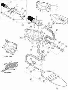 35 Polaris 180 Parts Diagram