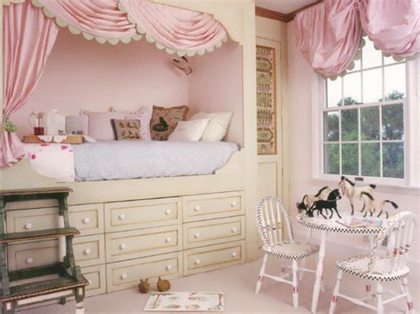 Kids' Rooms Storage Solutions