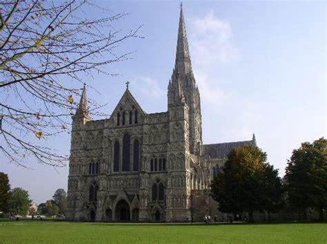 Best Of Salisbury, England Tourism