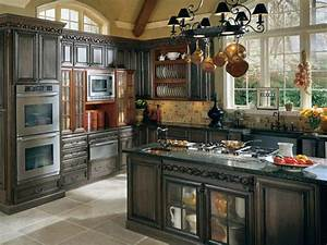 Antique Kitchen Islands Pictures Ideas Tips From HGTV