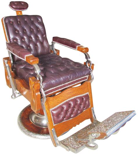 Koken Barber Chairs By Year koken barber chair 100 years