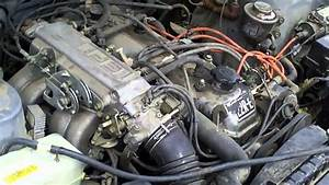 84 Toyota Celica Gt Fuel Filter Location