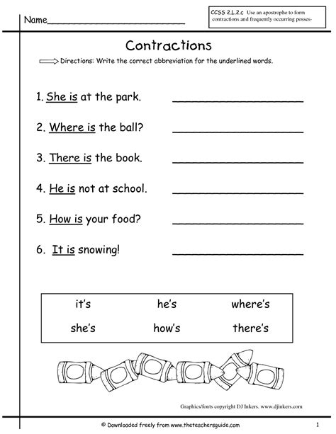 1st Grade Science Worksheets  Home Uncategorized Printable Writing Worksheets For 1st Grade