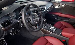 2016 Audi S7 | Cars Exclusive Videos and Photos Updates