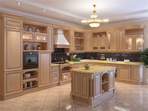 different types of kitchen designs types of kitchen cabinets for home kitchens 8696