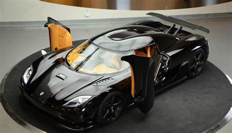 koenigsegg agera r black last koenigsegg agera r for sale at 2 1 million gtspirit