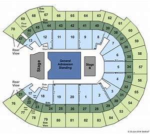 Seating Chart Bank Theater Chicago Qudos Bank Arena Tickets In Sydney New South Wales Qudos