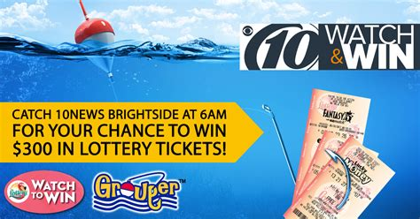 scratch grouper contest lottery wtsp