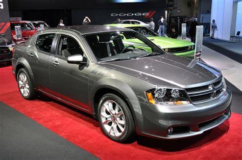 Garden City Jeep Chrysler Dodge by 2012 New York Auto Show Highlights Bonuses Garden