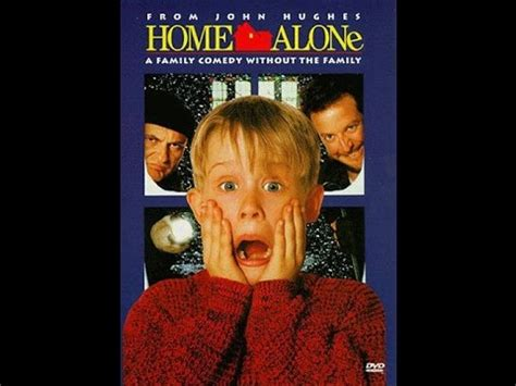 Opening To Home Alone 1999 Dvd Youtube