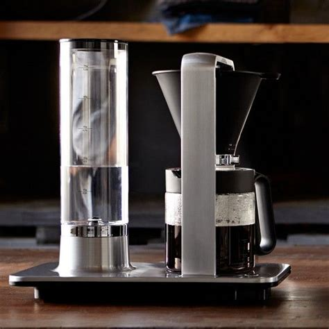 You can read more about our use of cookies or continue to use the site as usual if you agree. Wilfa Precision Coffee Maker | Williams-Sonoma | Best drip coffee maker, Coffee, Coffee maker