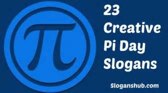 23 creative pi day slogans slogans hub
