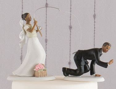 wedding cake toppers figurines personalized  knot shop