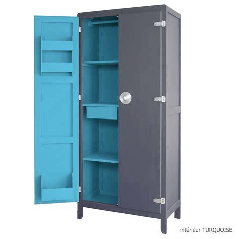 armoire pour chambre armoire enfant gris taupe cocoon