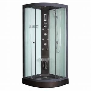 Cabine De Douche 90x90 : cabine de douche int grale sicilia 90x90 cm 1 4 de ~ Dailycaller-alerts.com Idées de Décoration