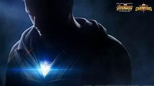 Action Figure Insider Iron Man Infinity War Enters