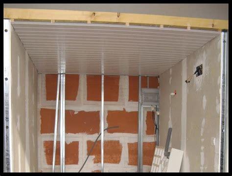 plafond pvc cuisine plafond en lambris pvc ch professionnel habitat