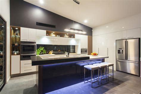 25 Amazing Designer Contemporary Dream Kitchens