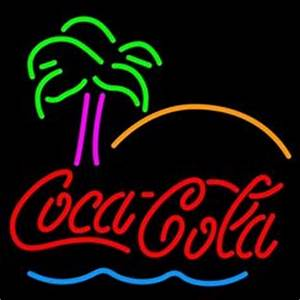 1000 images about COCA COLA COKE BEER BAR CLUB NEON LIGHT