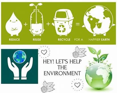 Environment Help Something Reduce Ways Own Hey