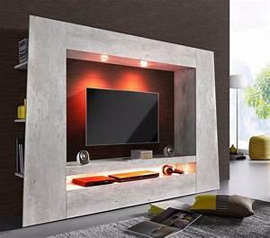 Tv Media Wand : tecnos mediawand breite 190 cm online kaufen otto ~ Sanjose-hotels-ca.com Haus und Dekorationen