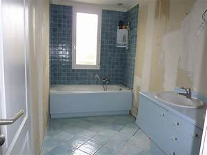 Ma Salle De Bain : aide r fection de ma salle de bain urgent ~ Dailycaller-alerts.com Idées de Décoration
