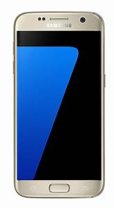Samsung Galaxy S7 And Galaxy S7 Edge Officially Announced