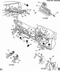 1996 Chevrolet Kodiak Wiring Diagram