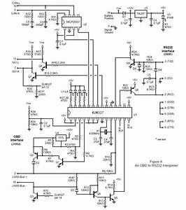Interfaces De Diagnostic Auto Elm327 Obd2