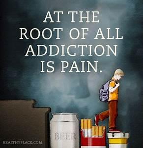 Quote on addict... Alcohol Hurts Quotes