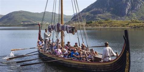 Viking Row Boats For Sale by Vikings Official Travel Guide To Visitnorway
