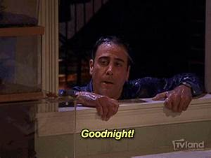 Good Night Buenas Noches GIF by TV Land Classic - Find ...