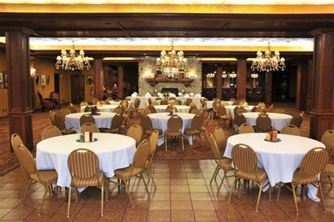 crystal room wisconsin dells wi wedding venue