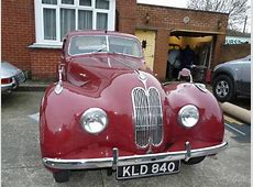 For Sale – Bristol 400 1948 Classic Cars HQ