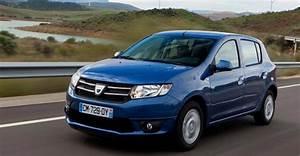 Dacia Sandero Stepway Prix Maroc : dacia stepway maroc ~ Gottalentnigeria.com Avis de Voitures