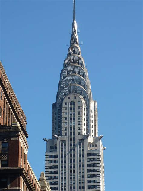 Chrysler Building Ny by Chrysler Building Joseph J Gabriele